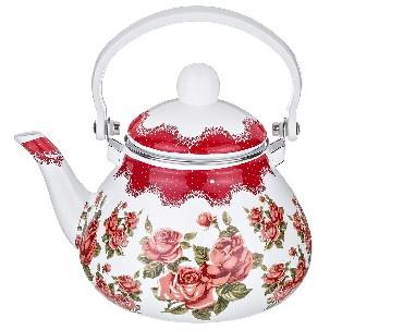 Чайники эмаль от 15.64 руб.